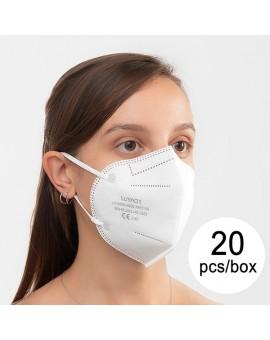 Atemschutzmaske FFP2 NR LY-N900-N909 (20Er pack)
